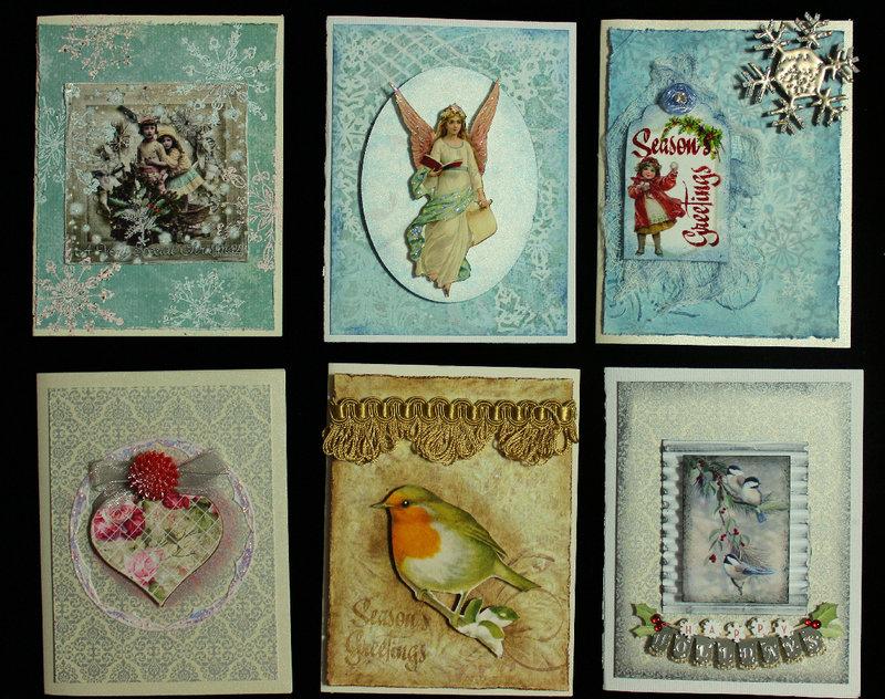 Christmas cards 2014