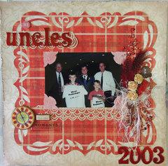 Our Uncles