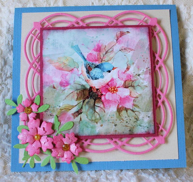Little Bluebird