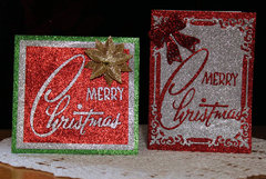 All That Glitters Christmas Cards
