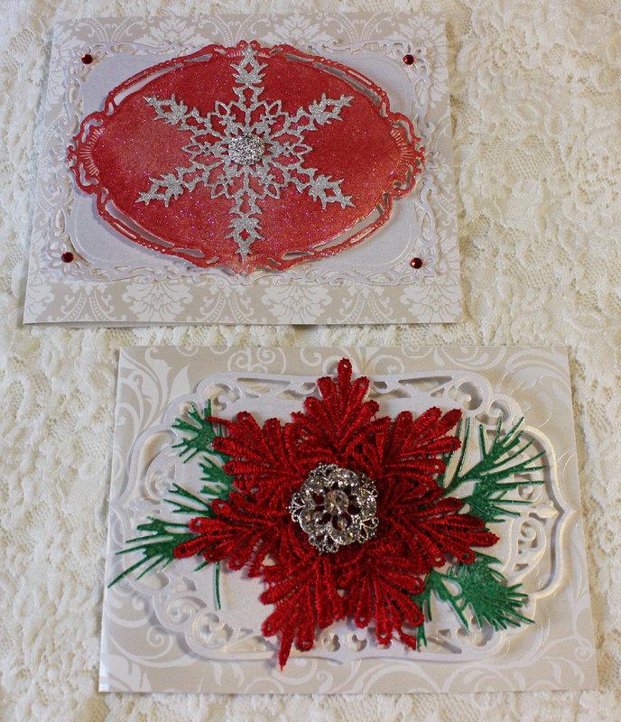 Elegance Christmas Cards