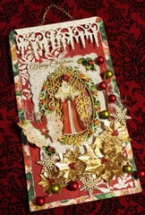 Reneabouquets Christmas Tag Swap (for Marci)