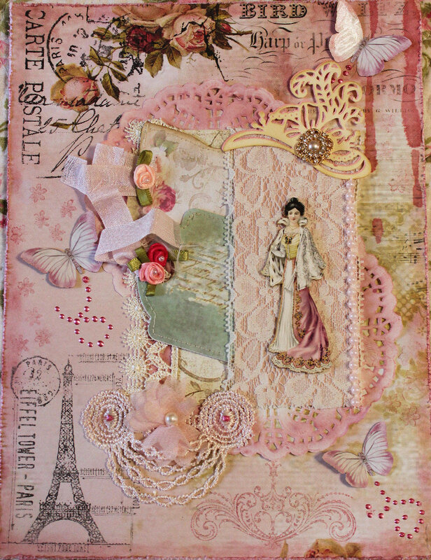 Treasures Journal - Page 6