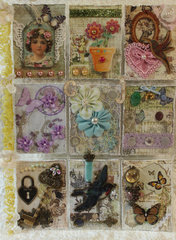 A Potpourri of Gifts (Pocket Letter for CJ)