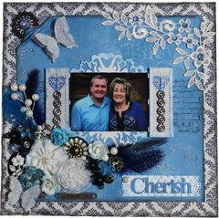 Robert & Cheryl