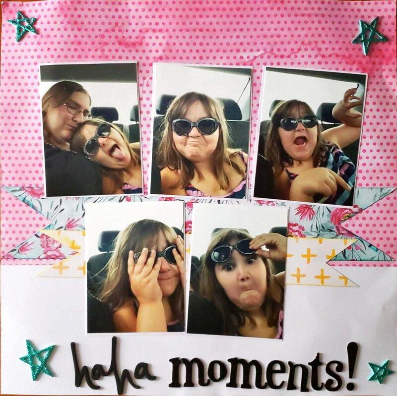 Haha Moments