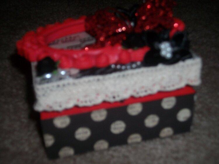 Scrapmas Gift # 11