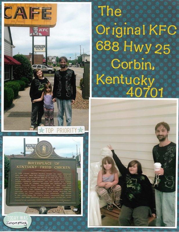 The Original KFC