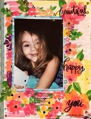 Beautiful Happy You