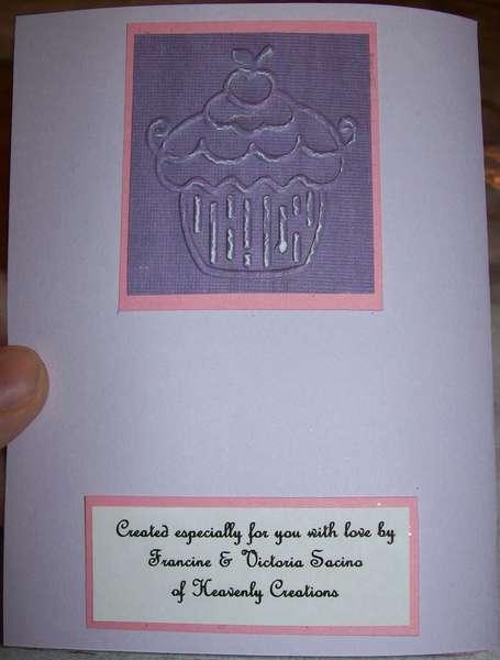 Birthday Card (Back)