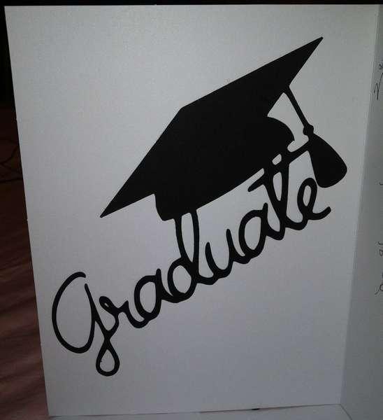 Graduation Card (Inside)