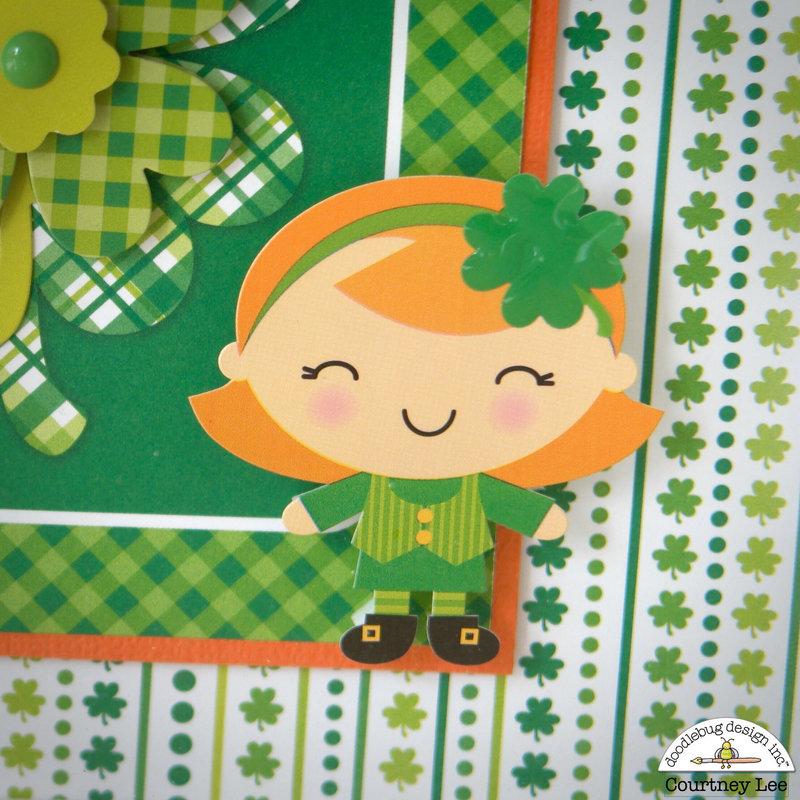 Pot o' Gold - Luck of the Irish
