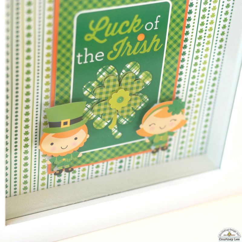 Pot o' Gold - Luck of the Irish
