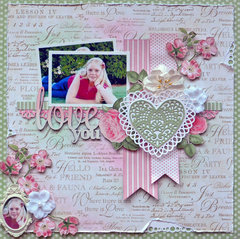 Scrapbook ideas magazine cover