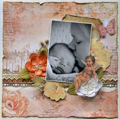 'A mothers love'