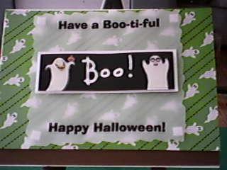 Halloween Card 2012 (Inside)