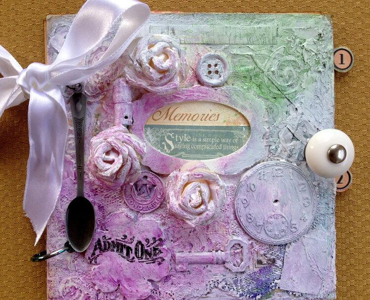 Baking Goddess mini