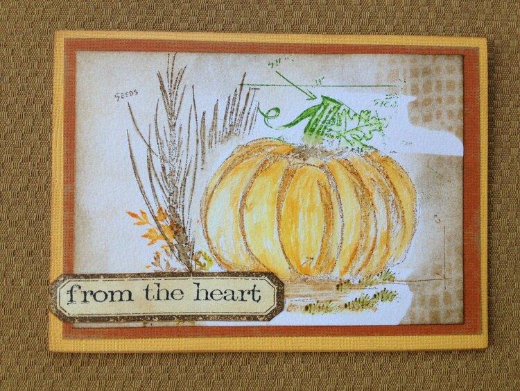 Happy Thanksgiving everyone!!