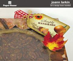 Thanksgiving Pie Box