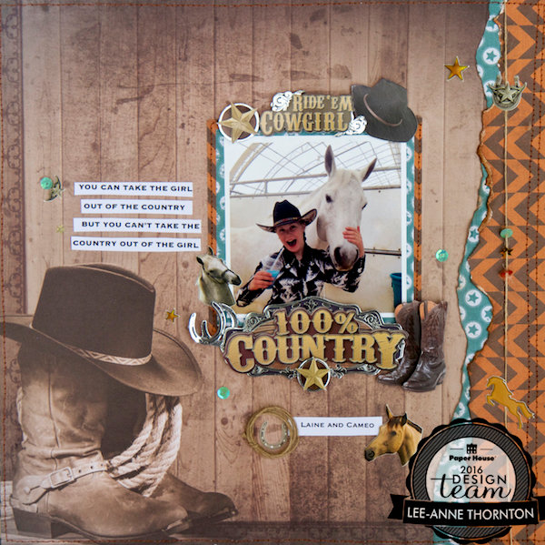 100% Country`