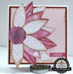 Joyful Card