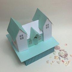 Beach House Box