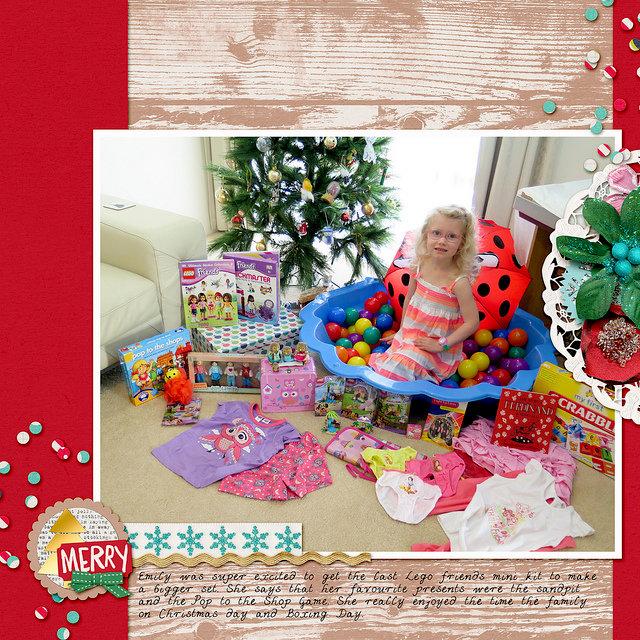 Emily's Presents