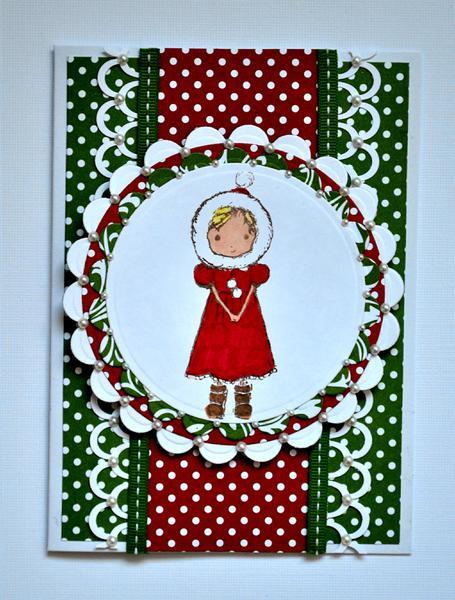 Christmas Card 8
