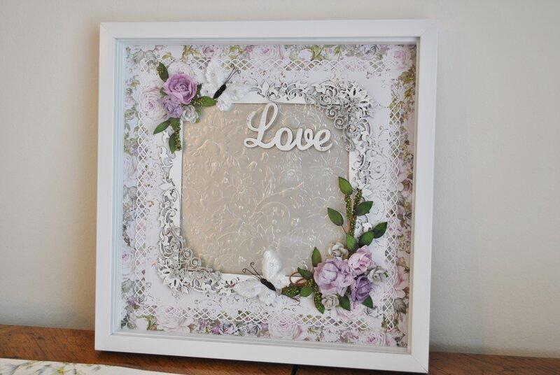 Wedding Frame Gift