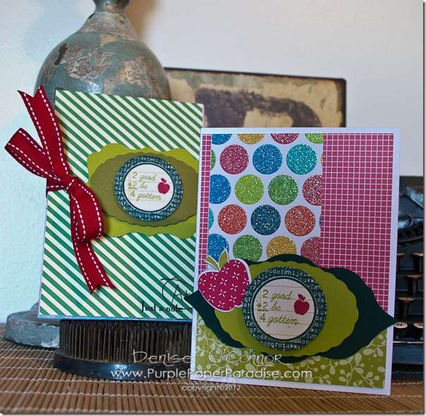 Design Team: Denise O'Connor
