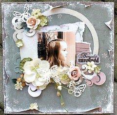 Beauty Unrefined ~ Donna Salazar