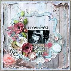 I Love You Everyday **Dusty Attic**
