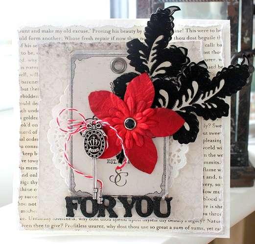 For You card **Petaloo**