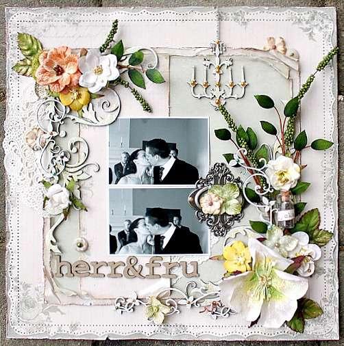 Mr & Mrs **Petaloo**