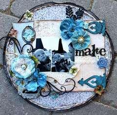 Malte - brand new **Petaloo**