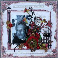 In memory of my father **Dusty Attic**