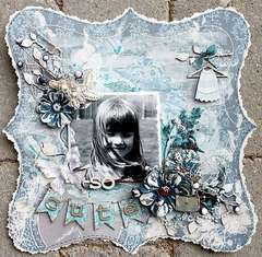 So cute **Dusty Attic**