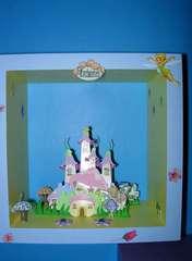 Medium Fairy Shadowbox