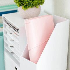6x6 Paper Holder for Traveler's Notebooks