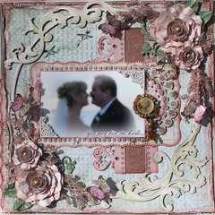 You may kiss the bride *Swirlydoos*