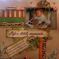 Life's little moments - Part 1
