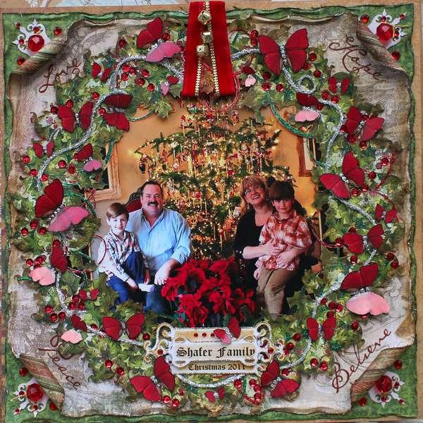 Shafer's Christmas 2011 *Swirlydoos*