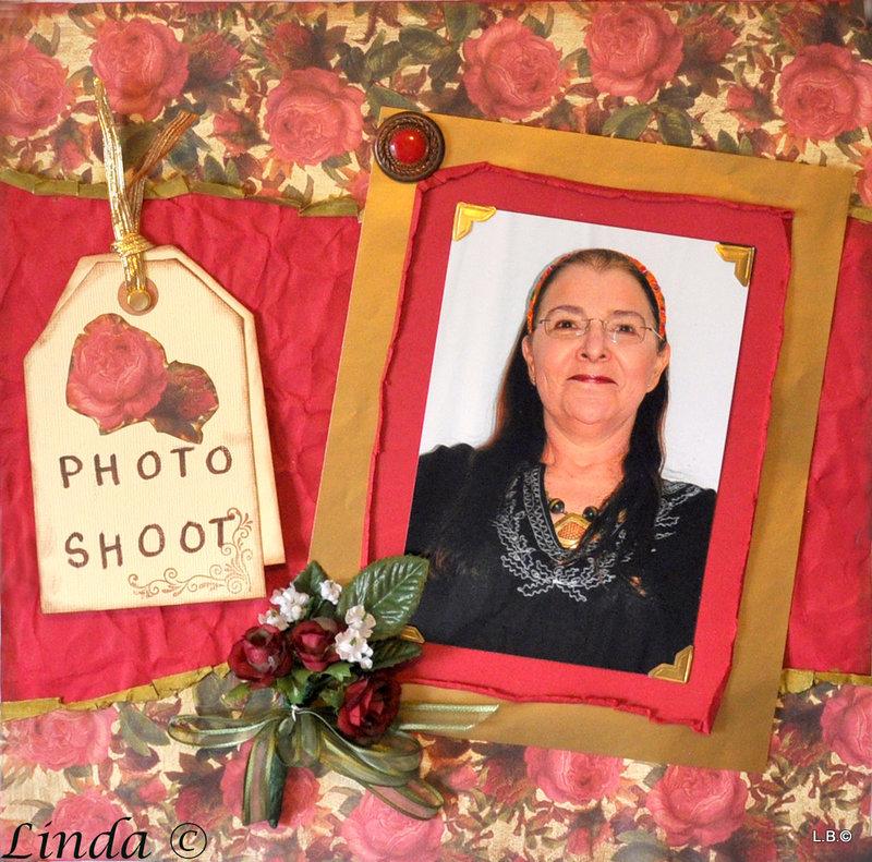 Photo shoot Pg. 1.