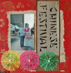 Chinese festival page 1.