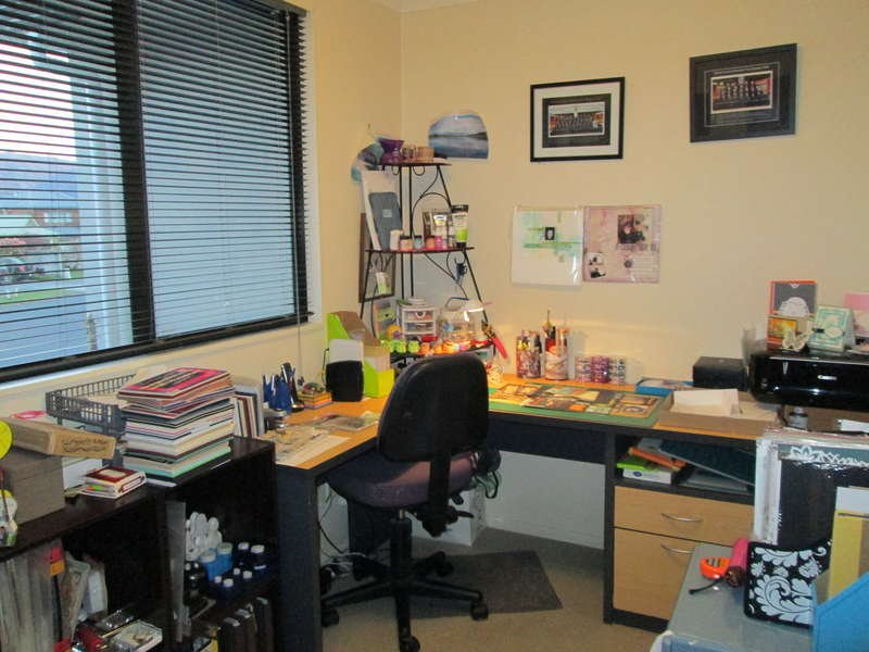 my craft office
