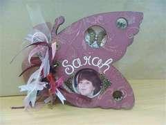 Sarah Fairy