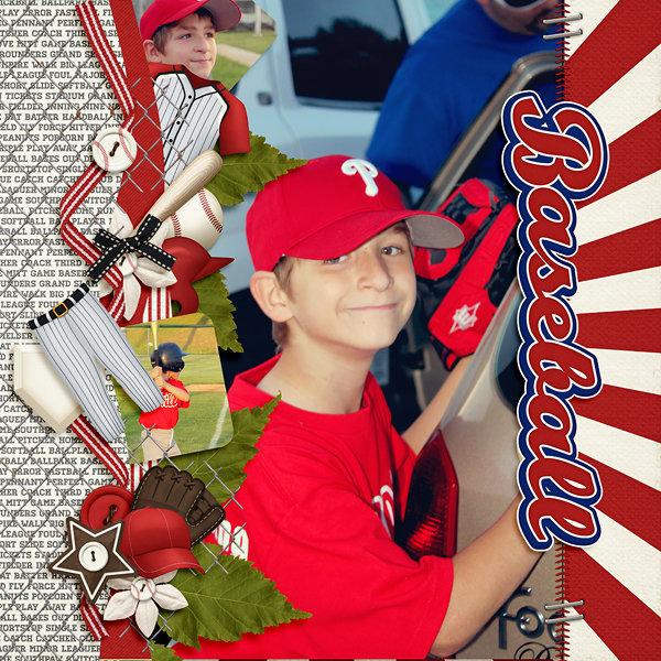 Baseball Super Star