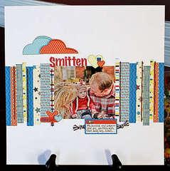 Smitten by Nikki Sivils