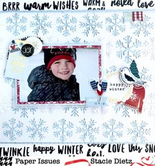 Happy Winter Wishes
