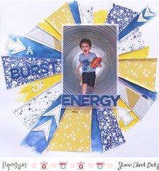 A Burst of Energy